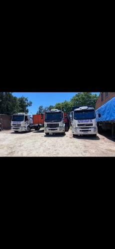 rigatosso uruguay ltda. servicio de transporte terrestre -
