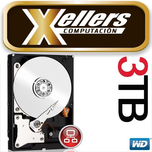 rigido 3tb disco