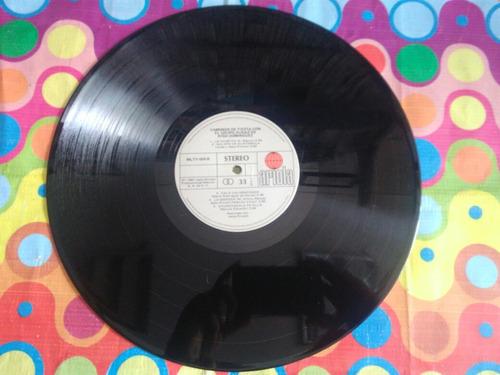 rigo domínguez grupo audaz lp vamonos de fiesta con el 1987