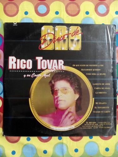 rigo tovar lp  disco de oro disco de oro