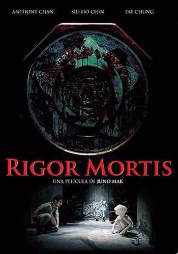 rigor mortis geung si juno mak pelicula en dvd