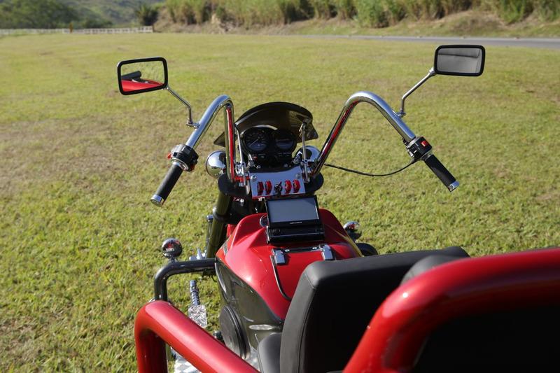 riguete super luxo se padrão 2016 - 0km - motoscom