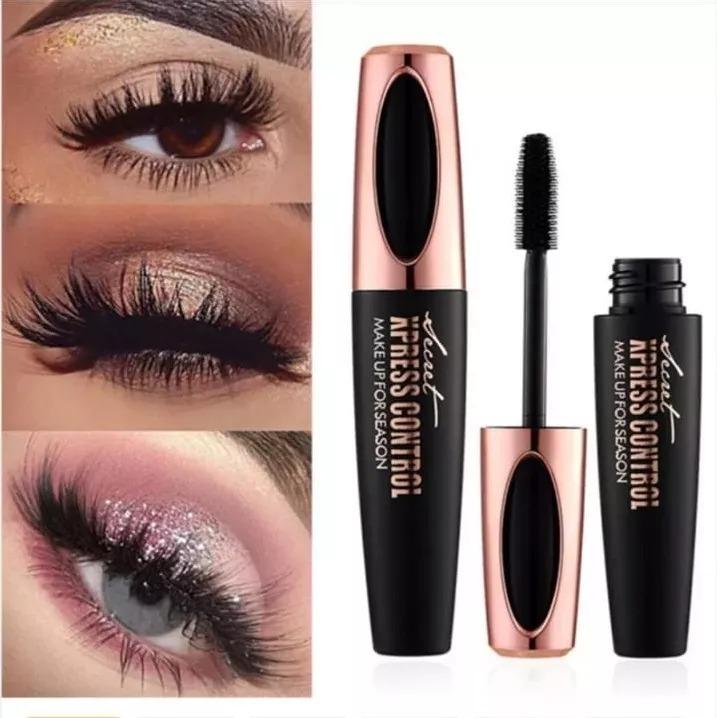 fiber 4d mascara