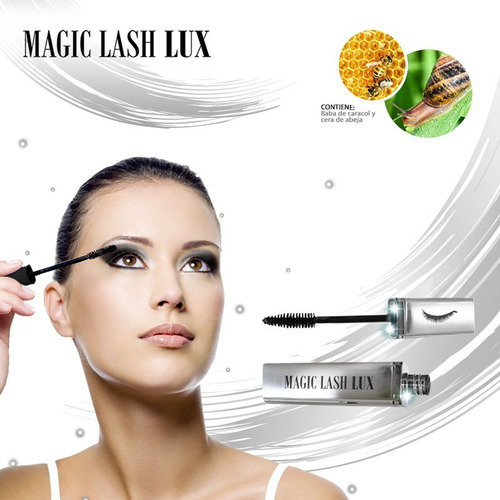 rimel baba de caracol kehel magic lash lux