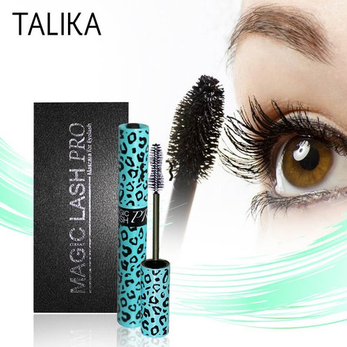 rimel con tratamiento magic lash pro talika + regalo gratis