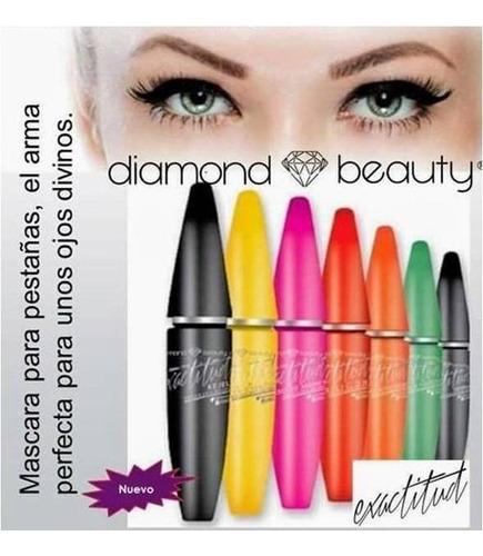 rimel exactitud diamond beauty fibras cepillo silicon 1 full