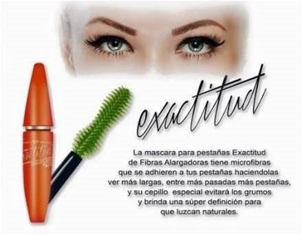 rimel exactitud diamond fibras alargadoras beauty 1pz full