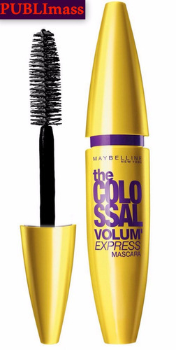 rimel maybelline the colossal volume' express
