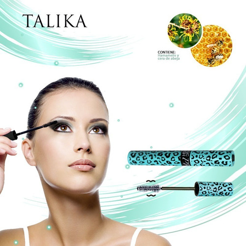 rimel + tratamiento magic lash pro talika