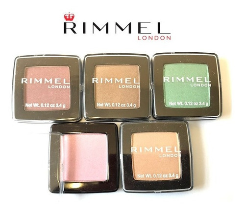 rimmel london sombra special eyes color 211 ultima!!