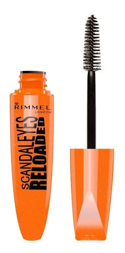 rimmel scandaleye reload rimel mascara pestañas