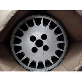Rin 14 Decorativos - 4 Huecos - Ford Sierra
