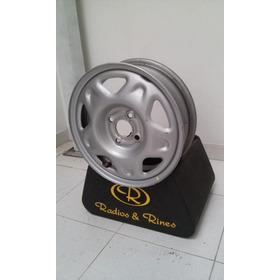 Rin 14 Pulgadas Orig Chevrolet Spark Gt Lamina Usado