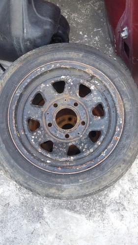 rin 15  de refaccion para ford econoline 1998  5birlos