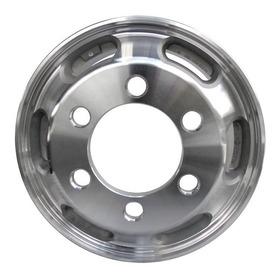 Rin 17.5x6.75 De Aluminio Madeal Npr, Frr, Canter Y Mazda T.