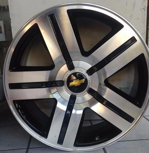 Rin 22 V-driver Black Para Chevrolet 6-139 - $ 4,000.00 en ...