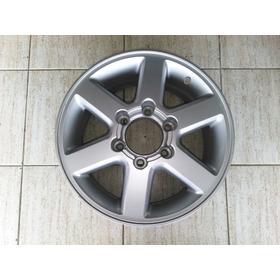 Rin Aluminio Luv Dmax 2005/2013 100% Original Super Oferta