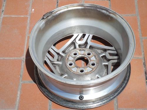 rin de aluminio 15  original de chevrolet cavalier 1997