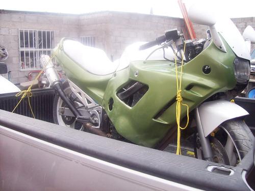 rin delantero de moto  suzuki katana 600 -750cc 88-97