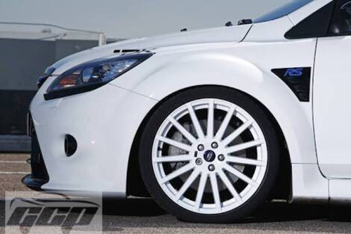 rin ford focus rs 19  aluminio turbo ford gcp