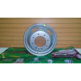 Rin Hierro Chevrolet Silverado Hd C3500 R17