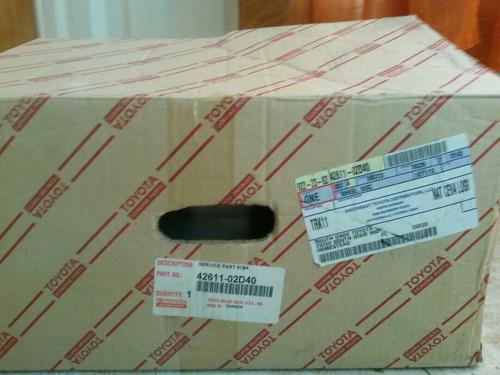 rin original de paquete para toyota corolla 2012 a 2014 12