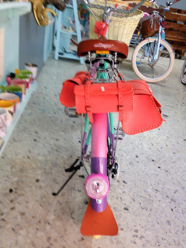 rin rin bicicleta