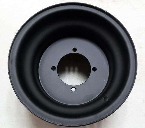 rin trasero 10   atv150 (1 pza) italika original f15030087