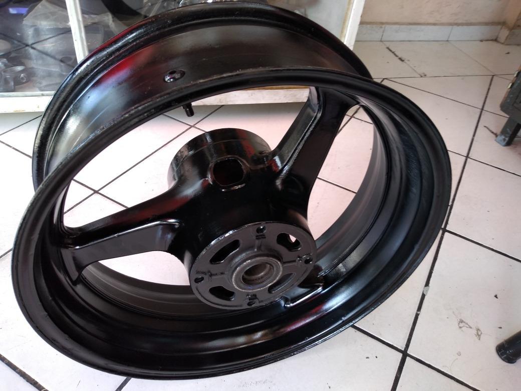 Rin Trasero Honda Cbr 600 Rr 2005 2006 2 499 00