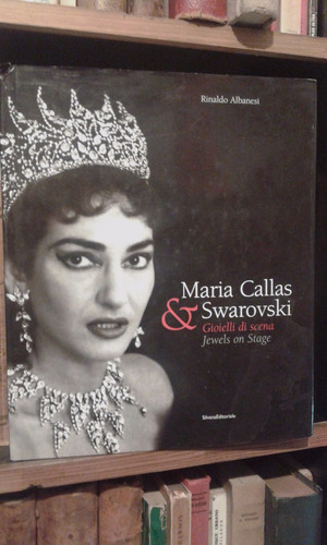rinaldo albanesi- maria callas & swarovski, italiano-inglés
