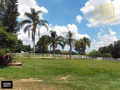 rincão, são miguel arcanjo - lindo sitio 7,26 hectares 02 casas com piscina climatizada para venda. - si0004
