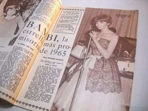 rincon juvenil bambi yenka año 1965