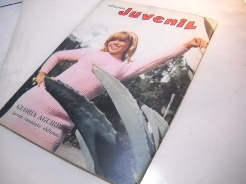 rincon juvenil fresia soto año 1966