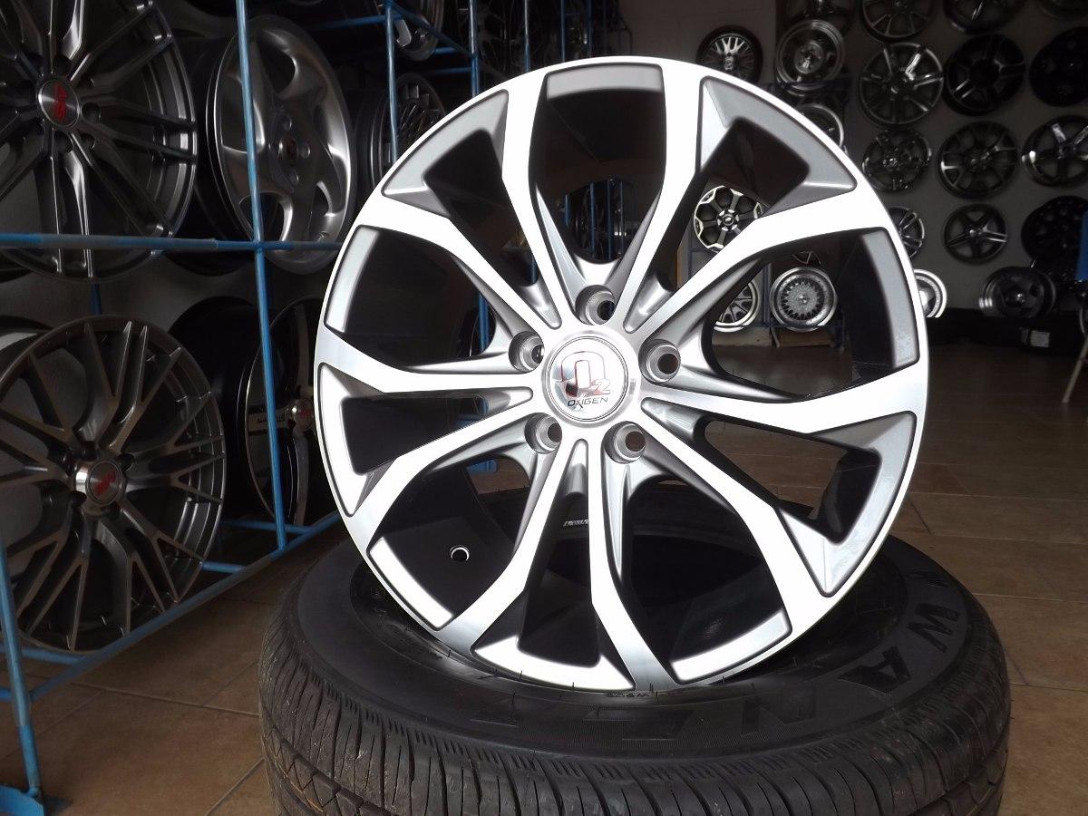 Rines 16 Ford Focus Y Mondeo 5 108 11 000 00 En