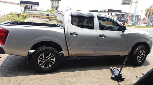 rines 18 6/114 para nissan frontier 2019 (4 rines)