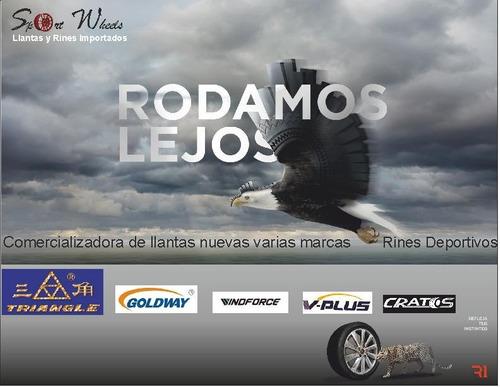 rines 18x8 5-100 ''oferta'  nuevos marca r1