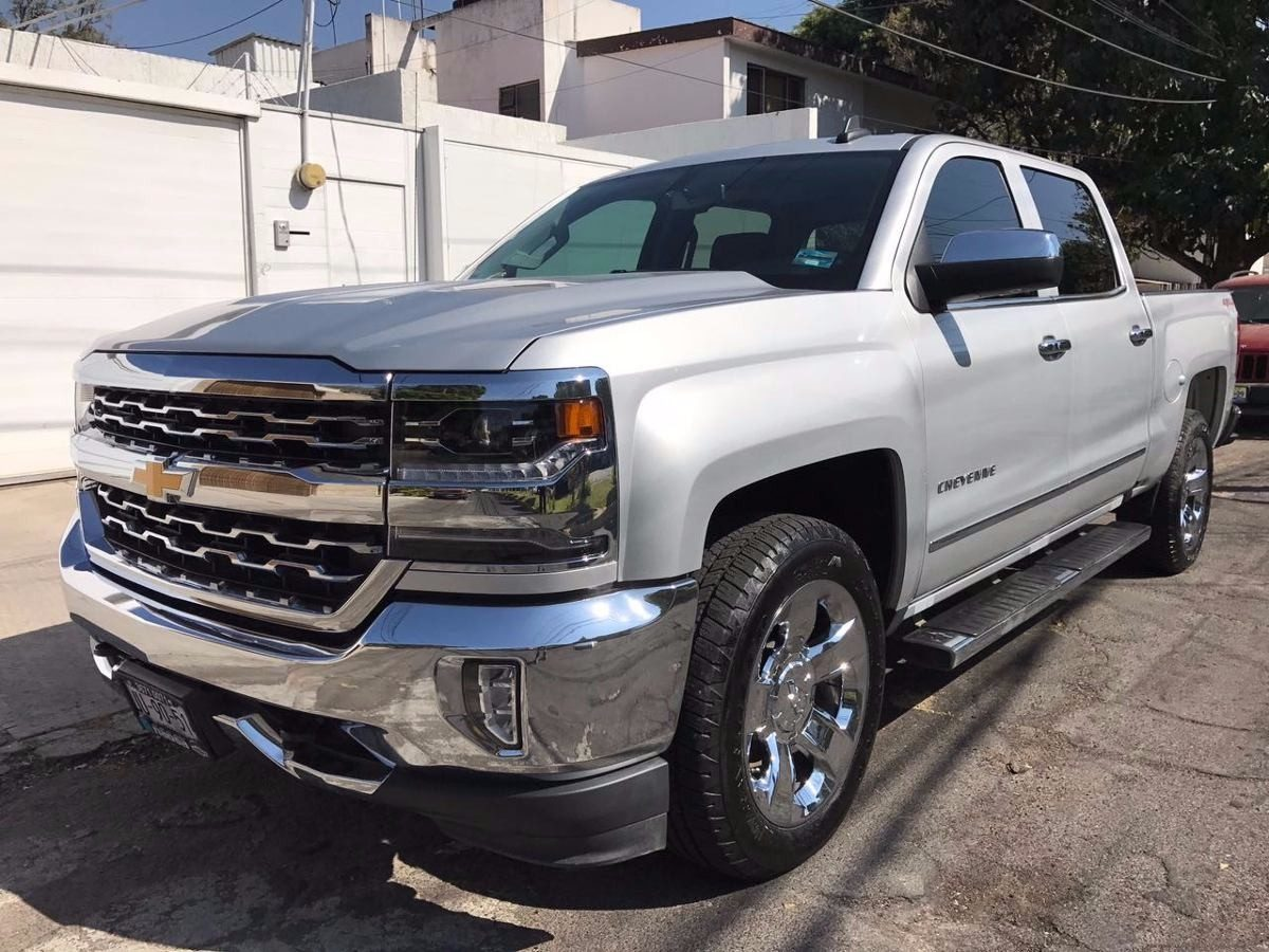 Rines 20 Chevrolet Cheyenne Ltz Silverado Cheyenne ...