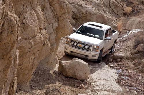 rines 20 chevrolet silverado high country cheyenne tahoe