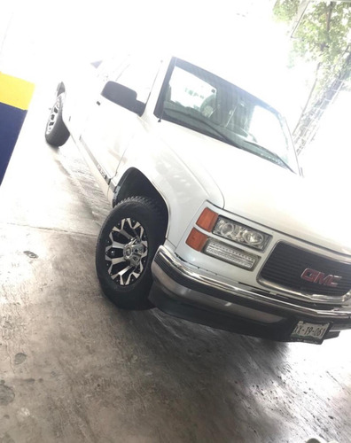 rines 20 deportivos 6/114 nissan np300 frontier (4 rines)