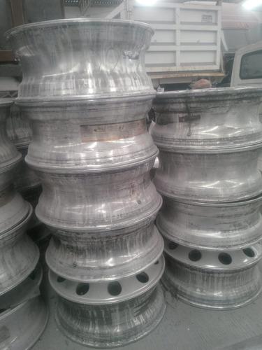 rines de aluminio unemon 22.5