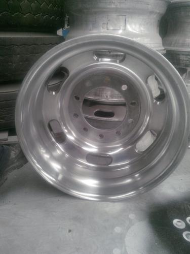 rines de aluminio unemon 24.5