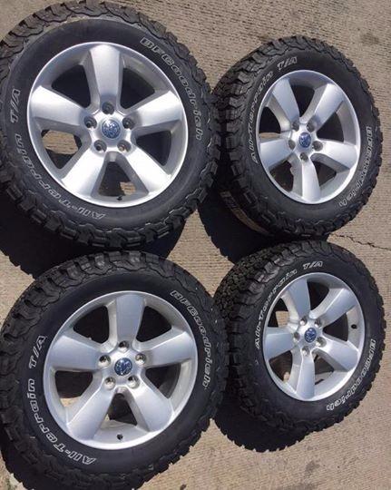 Rines Llantas 20 Dodge Ram 1500 Sport 1ub17gsaaa