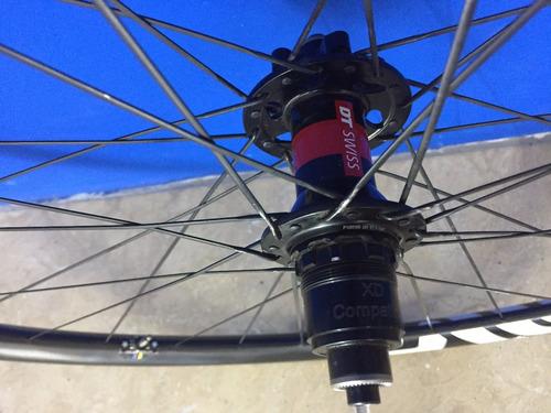 rines para bicicleta de montaña enve 29