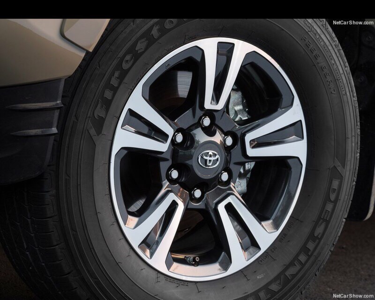 Rines Toyota 6 139 Orig 17x7 5 Nueva Tacoma 2017 Hilux