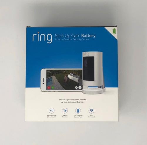 ring cámara - cámara de seguridad