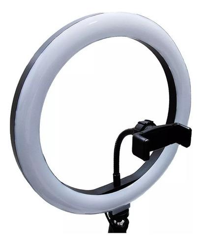 ring light 14 profissional tripé 2.1m+controle e novidade