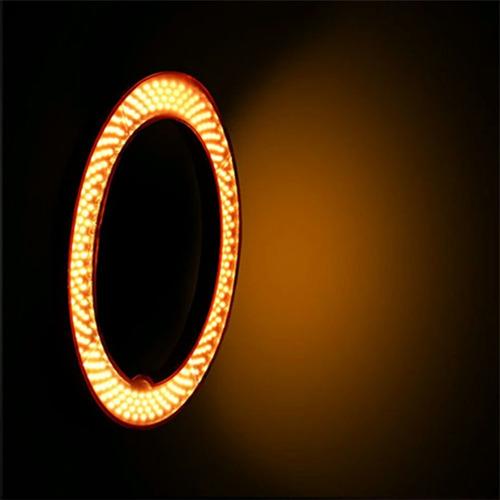 ring light led 18 polegada com tripe frete gratis no brasil