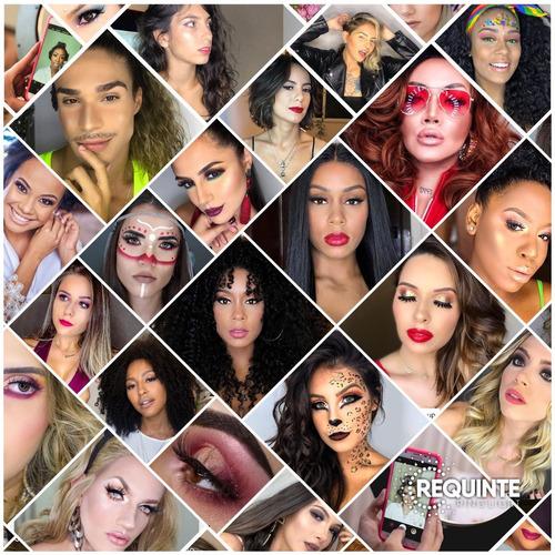 ring light maxx led blogueira youtuber selfie foto maquiagem