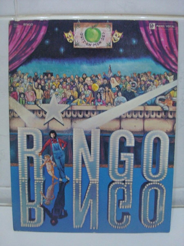 ringo - charles hansen