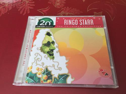 ringo starr,the christmas collection,importado,envio gratis